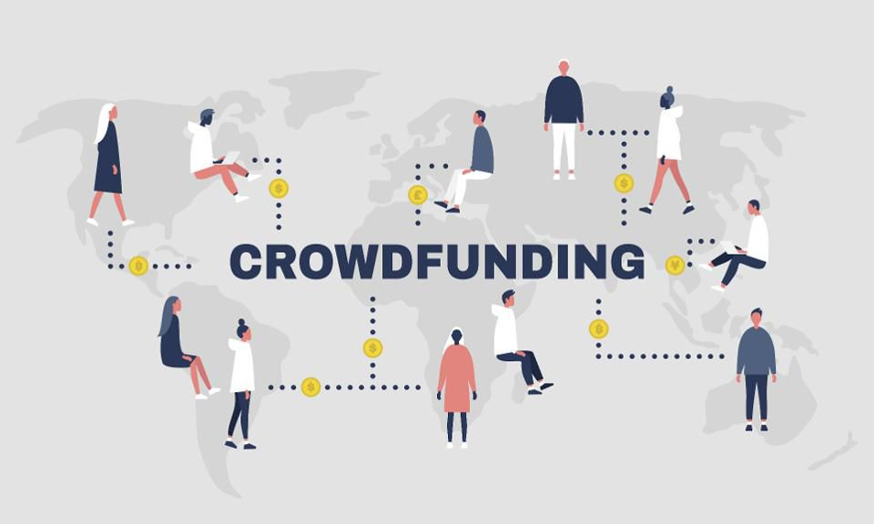 7 Crowdfunding Tips Proven To Raise Funding : Kapow Intergalactic ...