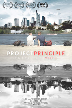 The Project Principle Poster