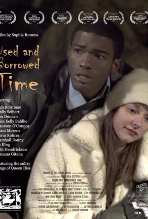 Used and Borrowed Time Poster