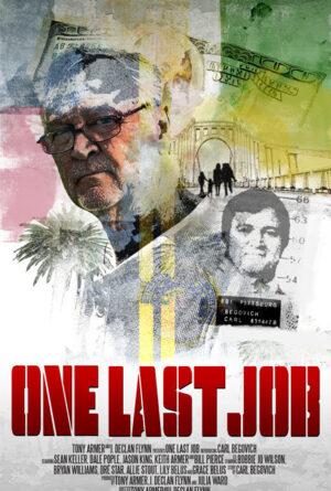 One Last Job Poster