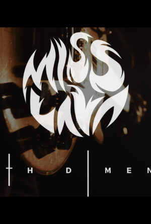 Miss Lava – 4th Dimension Poster
