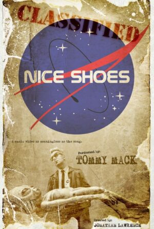 Nice Shoes Poster
